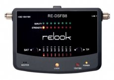 Relook RE-DSFB8